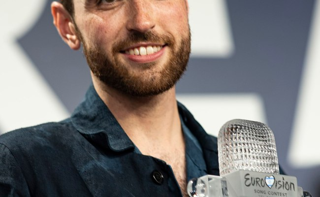 Duncan Laurence Wikipedia