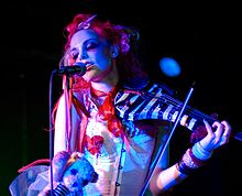 emilie autumn wikipedia