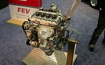 Electric Radiator Fan Wiring Diagram Gasoline Direct Injection Wikipedia