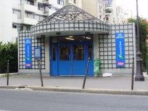 Avenue Henri Martin Paris Rer - Wikipedia