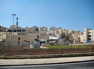 Har Homa neighbourhood, Jerusalem