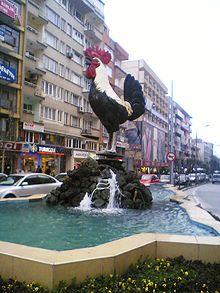 Denizli chicken  Wikipedia