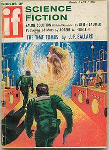 J. G. Ballard : ballard, Ballard, Wikipedia