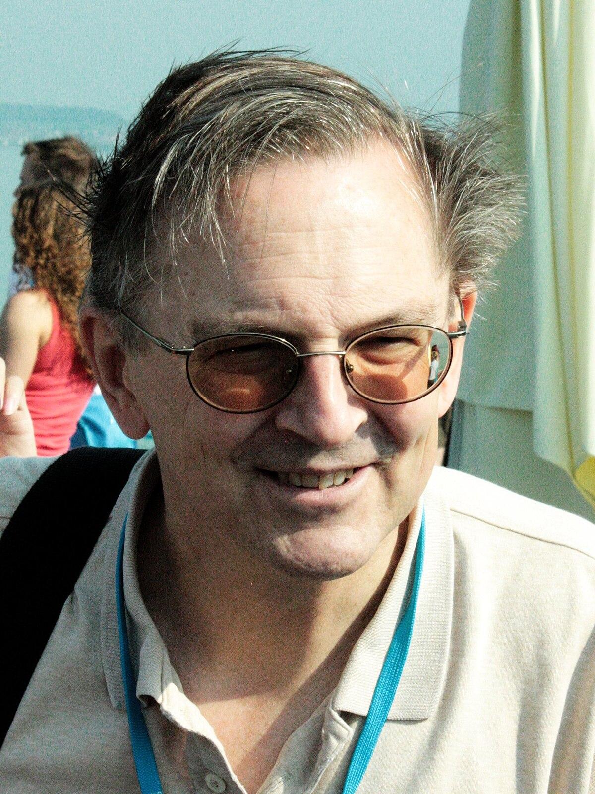 Jack W Szostak  Wikipedia