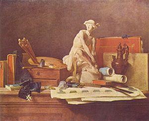 Jean-Baptiste Siméon Chardin 011