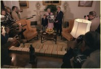 File:Jimmy Carter greets Senator Muriel Humphrey and ...