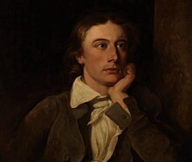 John Keats Wikipedia Bahasa Indonesia Ensiklopedia Bebas