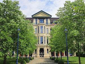 Judge Business School, Cambridge, England.