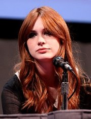 list of redheads - wikipedia