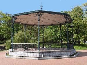 Kiosque Jardin Des Tuileries - Décoration de maison idées de design ...