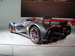 Car 24 Wallpaper Mazda Furai Wikipedia