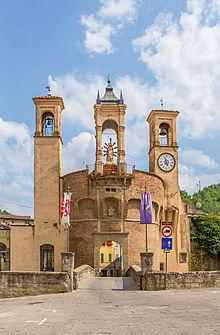 Modigliana  Wikipedia