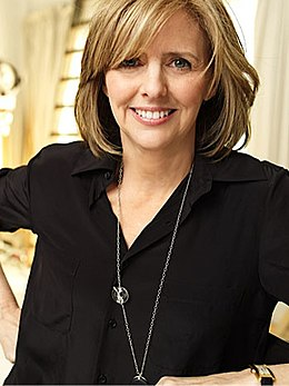 Nancy Meyers Wikipedia La Enciclopedia Libre