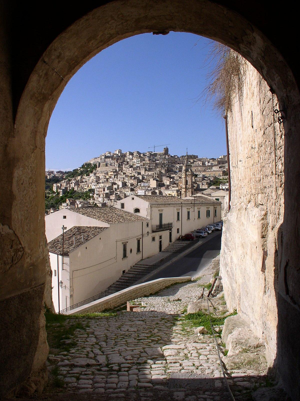 Castello di Modica  Wikipedia