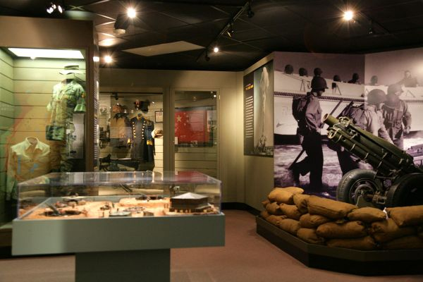 Parris Island Museum - Wikipedia