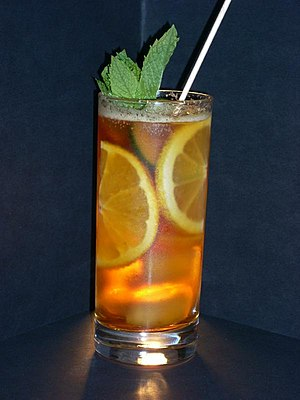 Pimm's Cup Nr 1