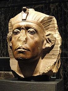 Pharaon Ancien Porteur Du Titre : pharaon, ancien, porteur, titre, Pharaon, Wikimonde