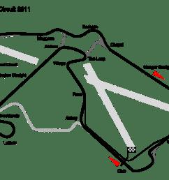 complete circuit diagram [ 1200 x 865 Pixel ]