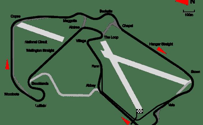Silverstone Circuit Wikipedia