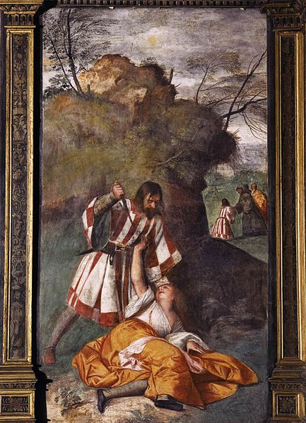 File:Tiziano, The Miracle of the Jealous Husband.jpg