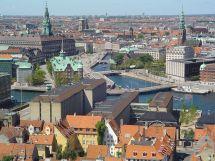 Architecture In Copenhagen - Wikipedia