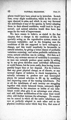 File:'On the origin of species', by Charles Darwin