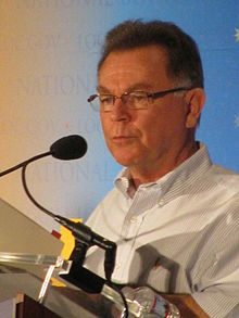 Alberto Ríos - Wikipedia