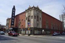 Aragon Ballroom Chicago - Wikipedia