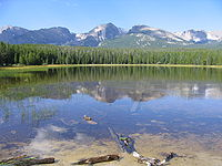 Lago Bierstadt, Rocky Mountain National Park, USA.jpg