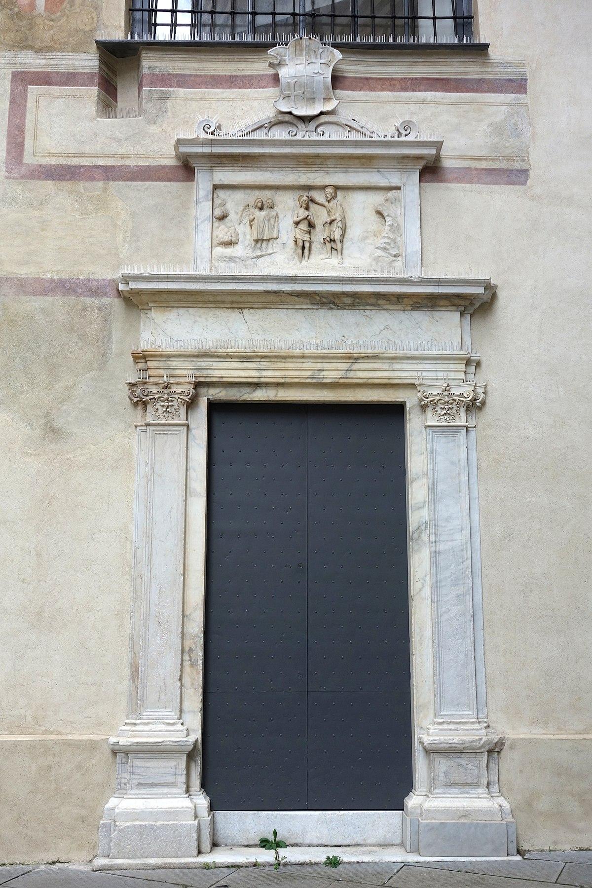 Museo diocesano Genova  Wikipedia