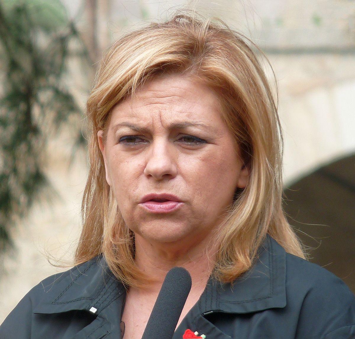 Elena Valenciano  Wikipedia