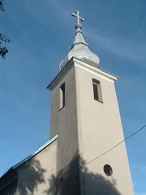 Roman Catholic Church in Gerse