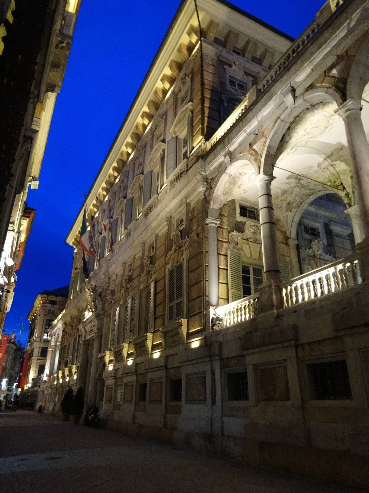 Palazzo DoriaTursi  Wikiquote