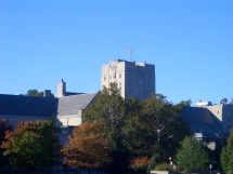 Indiana Memorial Union - Wikipedia