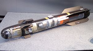 Lockheed Martin Longbow Hellfire.