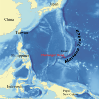 Shocking Find In Mariana Trench