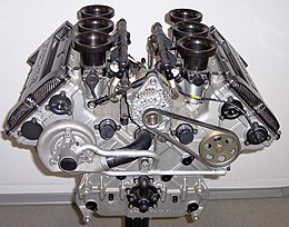 99+ Engine Wikipedia  Buy New Lt5 Supercharged Zr1 Crate Engine Pre
