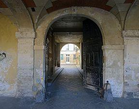 Place des Vosges  Wikipdia