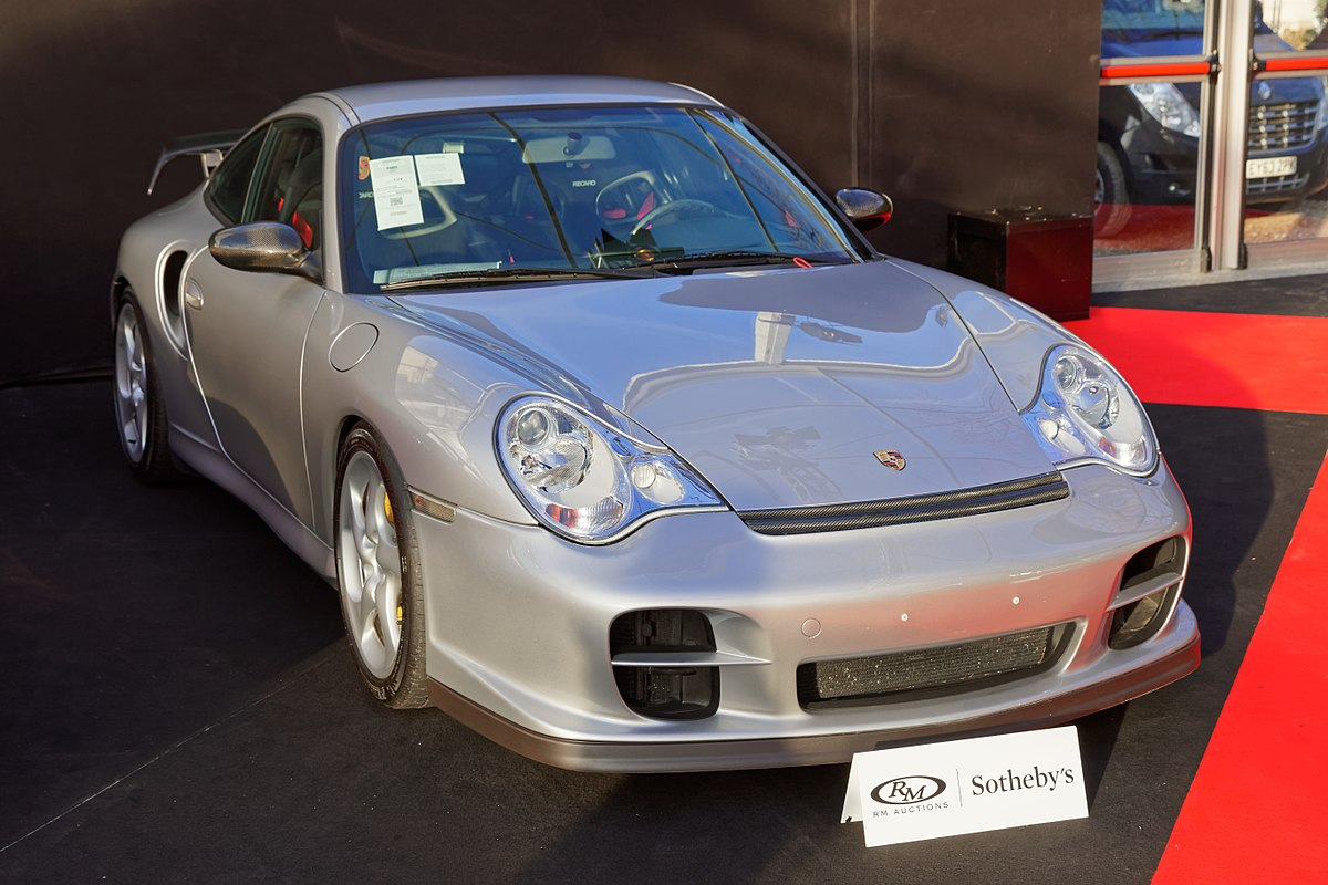 Porsche 996 Wikipedia
