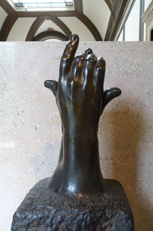 Rodin Museum - Joy of Museums - The Secret 3