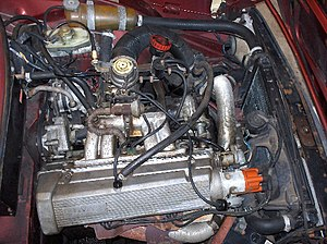 Wiring Diagram For T5 Conversion Exhaust Gas Recirculation Wikipedia