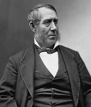 Hon. Samuel Jordan Kirkwood (1813-1894), Unite...