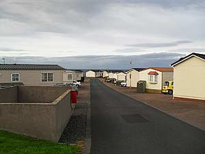 English: Seahaven Retirement Community, Grooms...