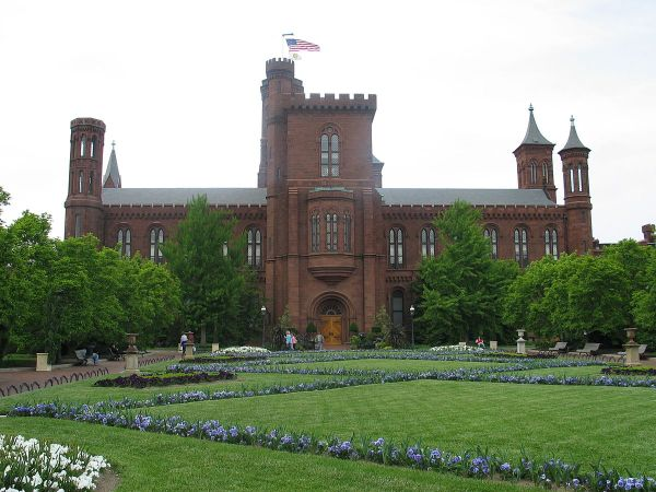Smithsonian Institution - Wikidata
