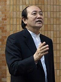 詹培忠 - 維基百科,自由的百科全書