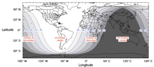 Resultado de imagen para eclipse del 21 de enero 2019