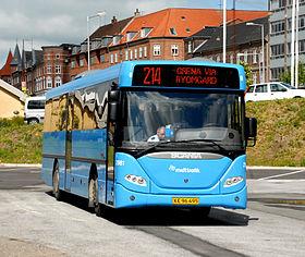 Scania OmniLine  Wikipedia