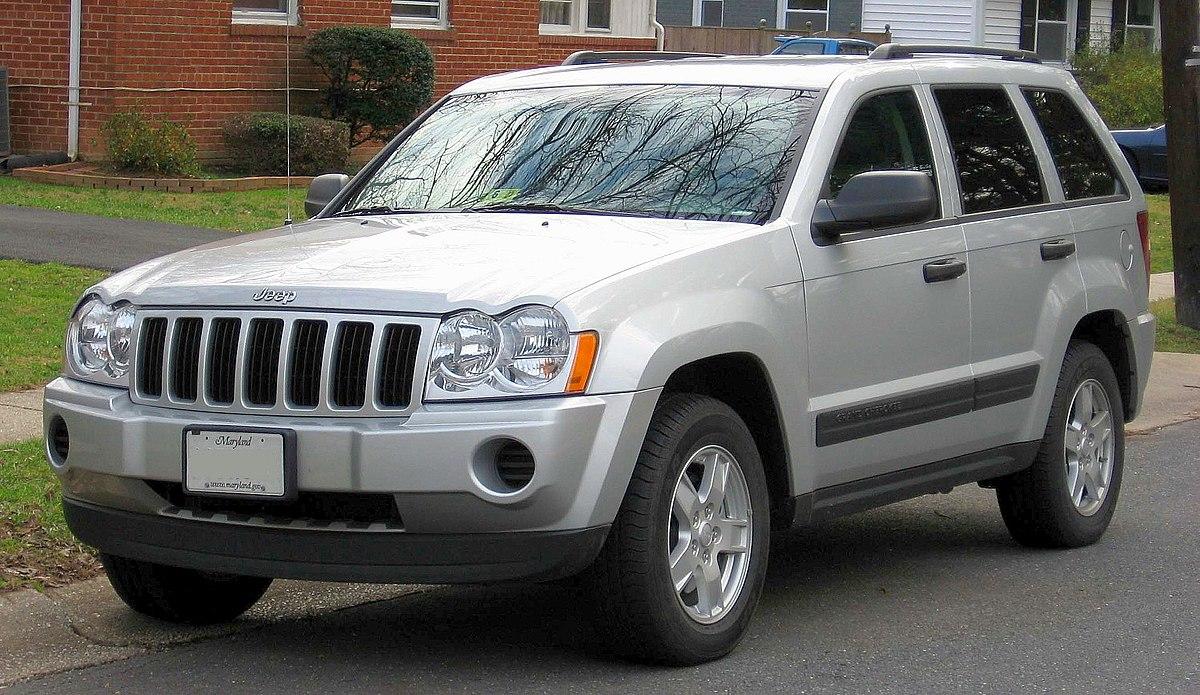 2005 jeep grand cherokee parts diagram 2008 pt cruiser stereo wiring wk wikipedia