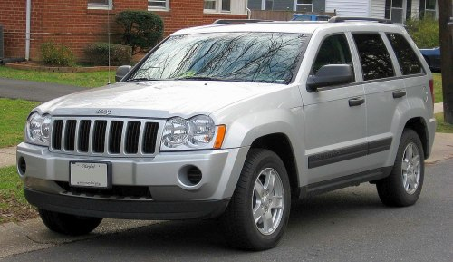 small resolution of 2005 jeep grand cherokee a