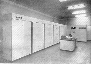 CER-10 Computer